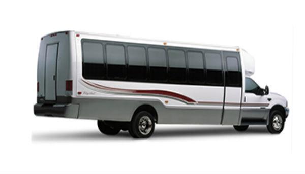 VIP Bus – American Transportation Company